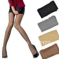 Winter full fat women sexy tights/leggings/panty/knitting/pantyhose in long stockings trousers-Nylon tightsTT004-5pcs