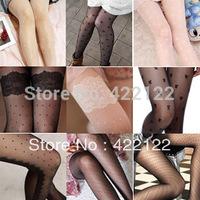 Winter full fat women sexy tights/leggings/panty/knitting/pantyhose in long stockings trousers-Vogue TT009-1pcs