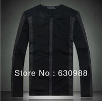 Free shipping in 2013 the new heavy process autumn zipper leisure fashion long-sleeved cardigan