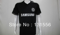 thailand soccer football free shipping shirts chelsea 2rd away jersey 013-2014