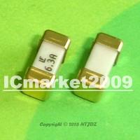 10 PCS 1808 6.3A 125V 1808+ SMT chip Fuse SMD NEW