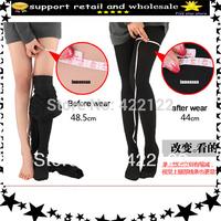 Winter full fat women sexy tights/leggings/panty/knitting/pantyhose in long stockings trouser-Plastic leg socksTT025-5pcs