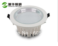 Hot sales!!! Die-casting aluminum 4inch 7W 9W high power led down light with CREE LEDS 2pcs/lots