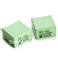 20PCS,NEW ERO MKT1822 2.2UF 100V HI_END POLYESTER CAPACITORS FOR AUDIO,2142