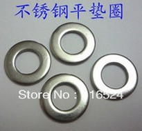 cheap stainless steel flat washer