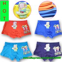 Stock Latest explosion models , male models Modal Piece pants, children underwear , children's underwear wholesale