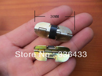 1.2-inch semicircle / wooden hinge / jewelry box hinge / spring hinge / packaging decorative accessories / plating color hinge