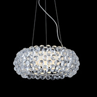 2013 new arrival Lanting caboche ion  modern brief  living room pendant lighting   free shipping