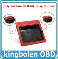 [Launch Distributor]2013 Original Launch x431 auto diag scanner x431 Idiag for Ipad & Iphone update online