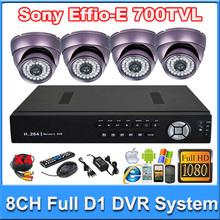 cheap camera system