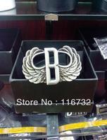 "Free shipping 2013 ""B"" dirk bikkembergs Genuine Leather mens belt cowskin waistbelt sash Genuine leather belt buckle fasion"