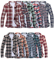 Free Shipping 2013 men's autumn clothing casual shirt slim sanded plaid male 9840 long-sleeve shirt