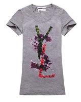 2013 Women T-shirt short-sleeve shirt