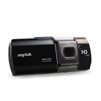 Car DVR AT550 Camera Great Day&Night Video Full HD 1080P/720P WDR 148 degree Angle