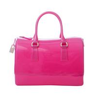 Babe 2013 women's handbag ice cream candy color jelly women's handbag bags b2824-1