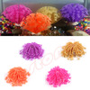 Emulational Sea Plant Anemone Coral Ornament Decor For Aquarium Fish Tank