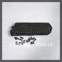 #35  roller  chain 160 knot standard  chain   for pedal  minibike,motorcycle  transmission chain new 2013