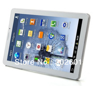 5 pcs a lot 9 inch MTK6515 Phablet  android 4.0 tablet pc dual Camera 2G GSM phone call tablet wifi bluetooth