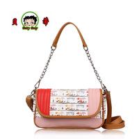 Autumn BETTY betty fashion casual messenger bag a3165-44