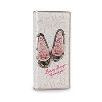 Betty boop BETTY 2013 pearl shoes bow women's long design wallet female