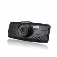 2013 New Arrival Novatek FULL HD 1080P 30FPS AT800 LCD DVR Recorder With 5 Megapixel CMOS + Night Vision + G-sensor + WDR + SOS