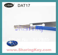 Free shipping  100% Genuie Lishi locksmith Tool Lock pick DAT17 For dahashu