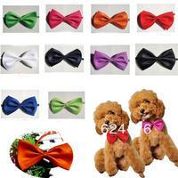 P59 50pcs/lot Fashion Dog Bow Tie Pet Dogs Bow Tie
