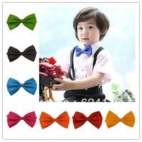 P59 50pcs/lot Children Kids Boys Toddler Infant Baby Bow Tie Wedding Bow Tie