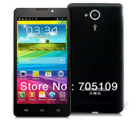"Star Q9000 MTK6589 Quad Core 1.2GHz Android 4.2.1 3G Smartphone 1GB RAM 4GB ROM 5"" HD Capacitive Screen Dual SIM WCDMA 3G Phone"