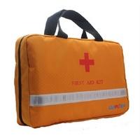 First aid kit medical box car emergency medical box family first aid bag 12008
