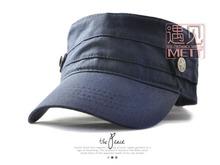 wholesale military peak cap