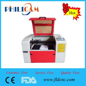 laser engraving&cutting machine/co2 laser power supply 60w