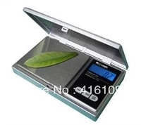 Small electronic jewelry scale 200 grams / 0.01 grams gold jade weighing scale mini