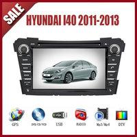 Hyundai i40 2011-2013 CAR GPS DVD Player HD Screen with GPS IPOD TV AM/FM Bluetooth