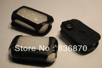 leather case for starline A6/B6/B9/A9/C9   TW9030,/TW9010/ TZ9010/X5  REMOTE CONTROL free shipping
