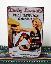 Vintage signs metal wall art  House Cafe Bar Vintage Metal signs office decoration E-36 tin signs vintage