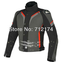 New G. ASPIDE D-DRY Titanium alloy Oxford fabric. waterproof Racing suits Motorcycle jackets
