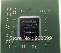 Computer chip: Graphics card chips G86-703-A2G86-741-A2 G86-751-A2 G86-771-A2