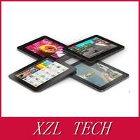 DHL Free Shipping  512 8G XZL 5000mA Battery metal shell  Dual core Dual Cameras 8 Inch Tablet HDMI WIFI  (Can make logo )