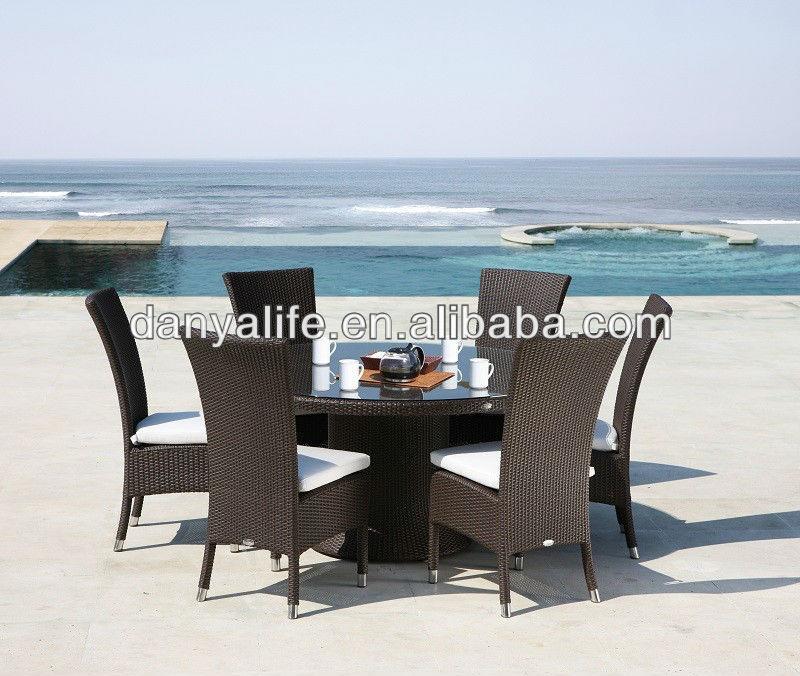Table de restaurant chaises achetez des lots petit prix for Table exterieur restaurant