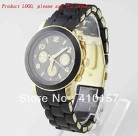 Free shipping (air transport) 38 mm diameter surface, waterproof life sports WATCHES, woman WATCHE