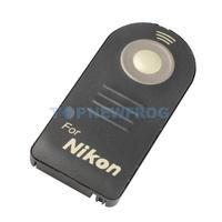 T2N2 Wireless IR Remote Control ML-L3 for Nikon D7000 D5100 D5000 D3000