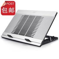 Free shipping Deepcool snowman n9 1 mute notebook mount radiator