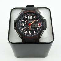 With Gift Box Men's Sports Watches digital Military Watch Man Student  Multifunction Electronic 30M Waterproof Chronograph Wrist