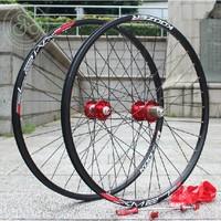 13 koozer xm 27.5 mountain bike disc wheels