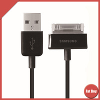 100% Original USB Sync Tablet PC Cable for Samsung Galaxy Tab P6200 / P6800 7 P1000 Tab 10.1 P7100 P7300 P7500 N8000 Note N5000