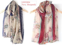 New shawls and scarves, Free shipping, 180*110 cms, cotton blends scarf, fashion shawl, retail and wholesale