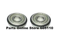 DP2310 2330 3010 3030 Lower Roller Bearing DZLM000112 parts 5pair/lot