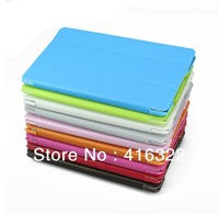 Ultra Slim Magnetic PU Leather Stand Case Smart Cover For Google Nexus 7 FHD 2nd 7 inch Tablet PC Free Shipping