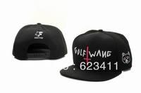 Free Shipping fashion new adjustable baseball caps Odd future ofwgkta golf wang snapback hats golf wang hiphop cap
